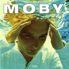 Disk - Moby