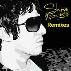 Shine Remixes - Yinon Yahel, Jesse Labelle