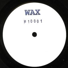 10001 - WAX