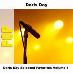 Doris Day Selected Favorites Volume 1 - Doris Day