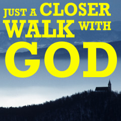 Just a Closer Walk with God - The Jordanaires