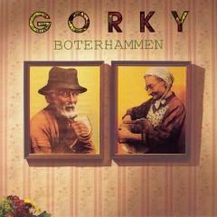 Boterhammen - Gorki