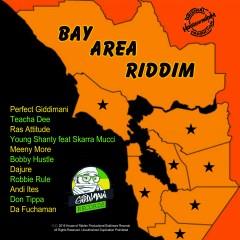 Bay Area Riddim - Various Artists