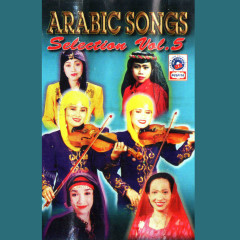Arabic Songs Collection, Vol. 5 - Various Artists