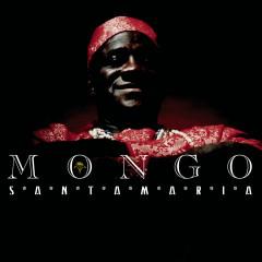 Afro American Latin - Mongo Santamaria