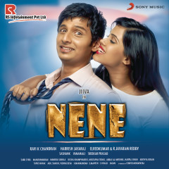 Nene (Original Motion Picture Soundtrack) - Harris Jayaraj