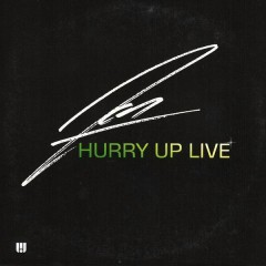 Hurry Up Live - Jon