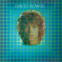 David Bowie (aka Space Oddity) [2015 Remaster] - David Bowie