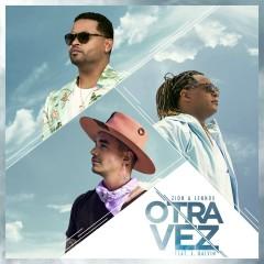 Otra Vez (feat. J Balvin) - Zion & Lennox, J Balvin