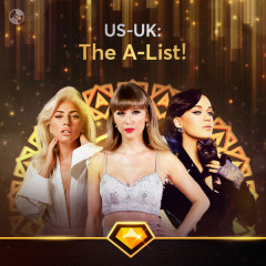 US-UK: The A-List