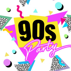 90s Party: Ultimate Nineties Throwback Classics - Various Artists