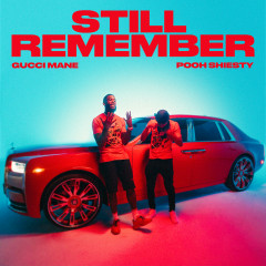 Still Remember (feat. Pooh Shiesty) - Gucci Mane, Pooh Shiesty