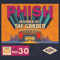 Phish: 12/30/17 Madison Square Garden, New York, NY (Live) - Phish