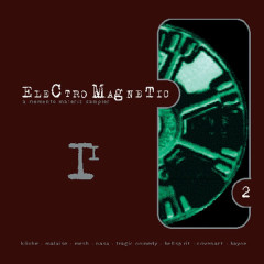 Electromagnetic 2 - Various Artists
