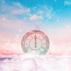 Time Travel (Single) - J;NA