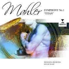 Mahler: Symphony No 1 - Minnesota Orchestra, Edo de Waart