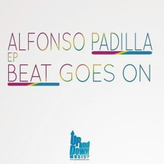 Beat Goes On - Alfonso Padilla