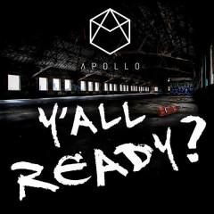 Y'All Ready?