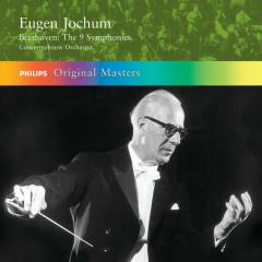 Beethoven: The Symphonies - Concertgebouworkest, Eugen Jochum