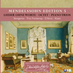 Mendelssohn Edition Volume 5 - Keyboard & Chamber Music