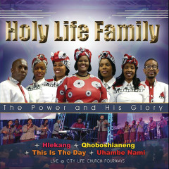 The Power and His Glory (Live)