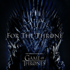 Nightshade (from For The Throne (Music Inspired by the HBO Series Game of Thrones)) - The Lumineers