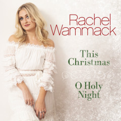 This Christmas - Rachel Wammack