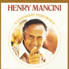 Legendary Performer - Henry Mancini