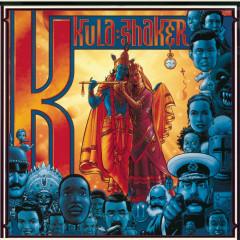 K - Kula Shaker