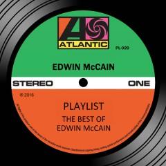 Playlist: The Best Of Edwin McCain - Edwin McCain