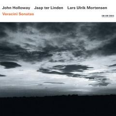 Veracini: Sonatas - John Holloway, Jaap ter Linden, Lars Ulrik Mortensen