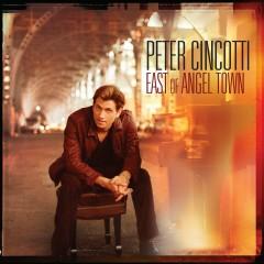 East Of Angel Town (US Version)
