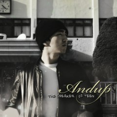 The Speaker Of Teen EP - Andup