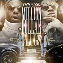 Million Dollar Plugs - HoodRich Pablo Juan, Jose Guapo