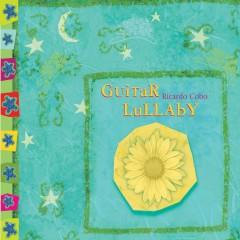 Guitar Lullaby - Various Artists