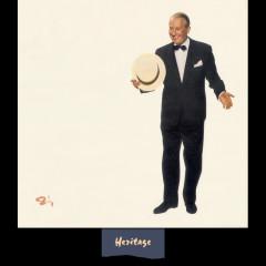 Heritage - Le Twist Du Canotier - 1962-1963 - Maurice Chevalier