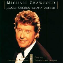 Michael Crawford Performs Andrew Lloyd Webber - Michael Crawford