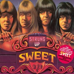 Strung Up (New Extended Version) - Sweet