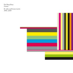 Format (2012 Remaster) - Pet Shop Boys