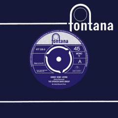 Gimme Some Lovin' / Blues In F - The Spencer Davis Group