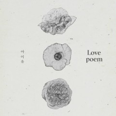 Love Poem (Single) - IU