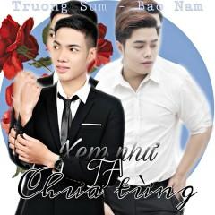 Xem Như Ta Chưa Từng (Single)