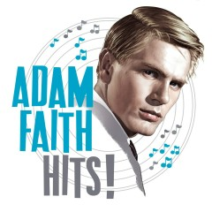 Hits - Adam Faith
