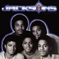 Triumph - The Jacksons