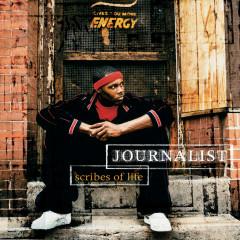 Scribes Of Life - Journalist