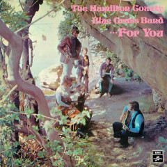 For You - The Hamilton County Bluegrass Band