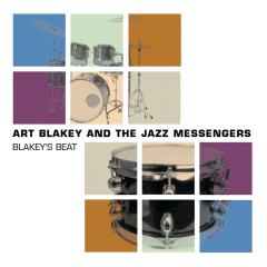 Blakey's Beat - Art Blakey, The Jazz Messengers