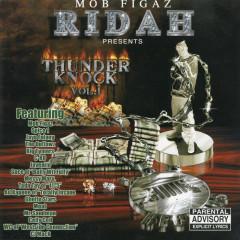 Rydah J. Klyde Presents: Thunder Knock, Vol. 1