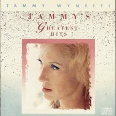 Tammy's Greatest Hits - Tammy Wynette
