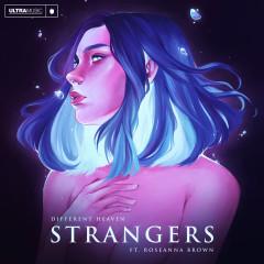 Strangers - Different Heaven, Roseanna Brown